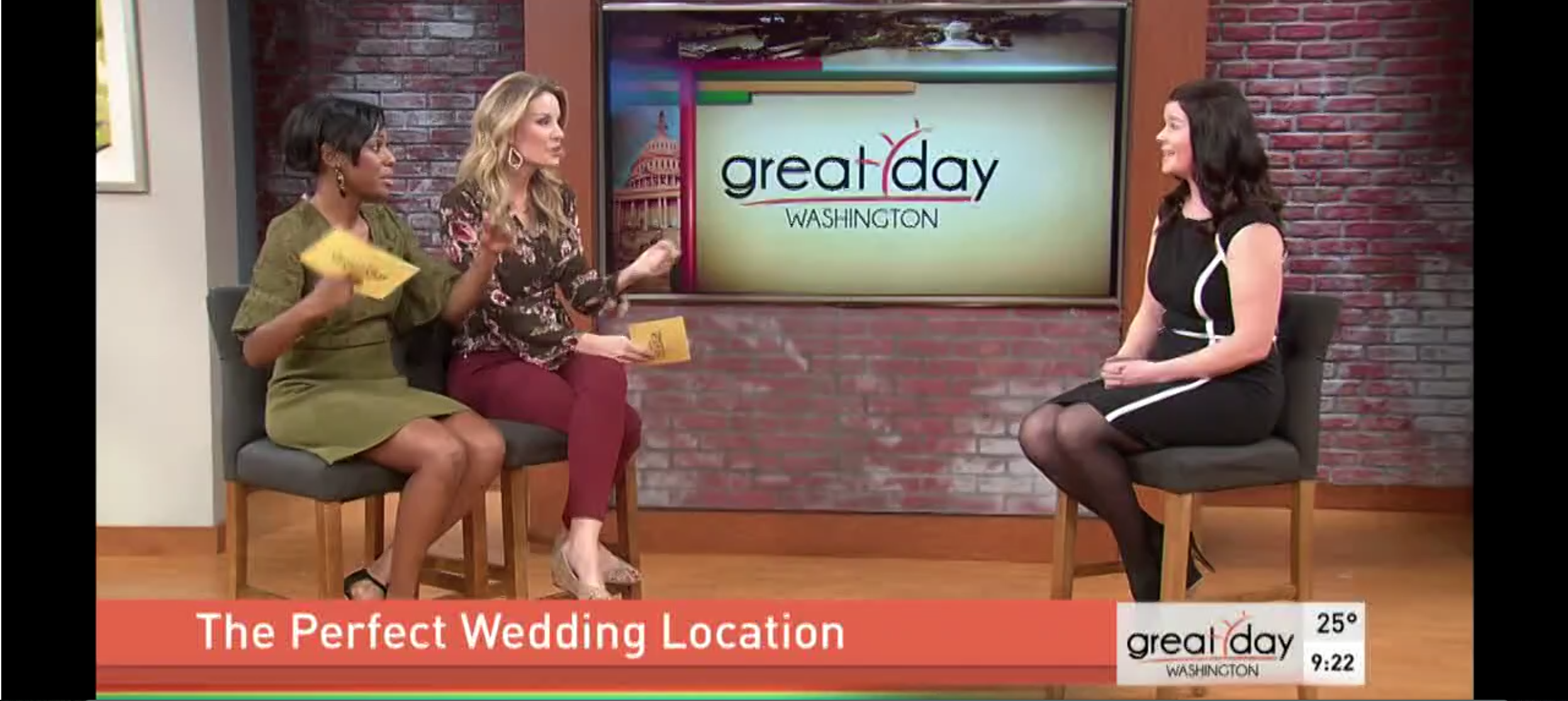 Tips On Picking Your Wedding Location